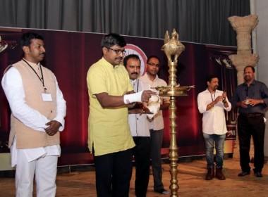 കലയുടെ കേളി കൊട്ടുയര്ന്ന സംസ്കൃതി 2019 ദേശീയ കലാമേളക്ക് ബര്മിംങ്ഹാം ബാലാജി ക്ഷേത്രത്തില് ഉജ്ജ്വല പരിസമാപ്തി